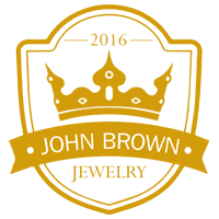 John Brown Jewelry-Logo